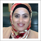 photo of wafaa bani mostafa